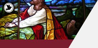 Uriaspost og Getsemanekamp