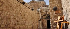 Pilegrimsvandring i Israel 20.-27. mai 2017