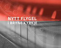 KAMPANJE: NYTT FLYGEL