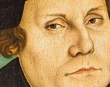 Kyrkjelydstur med tema Luther og Bach