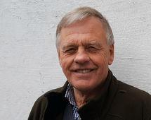 Ernst Baasland i Brynekyrkja