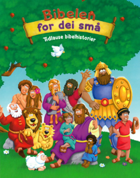 Utdeling av 4årsbok