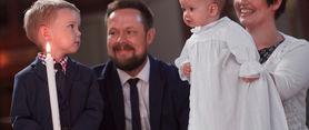 Kirken inviterer til dåp! Men invitasjonen kommer ikke lenger i postkassa